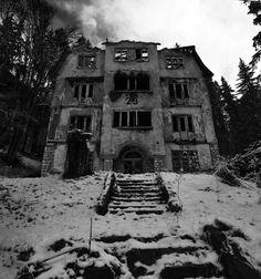 ...haunted