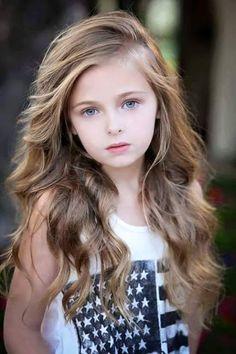Girl too young model little teen