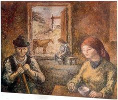Galician interior - Arturo Souto