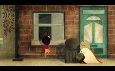 Song of the Sea (2014) An Irish movie, and an animation gem.