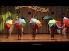 I'm singing in the rain - SATUS Safenwil Rain Music, Music Maniac, Show Dance, Singing In The Rain, Music Classroom, Teaching Music, Kids Songs, Music Lessons, Music Education