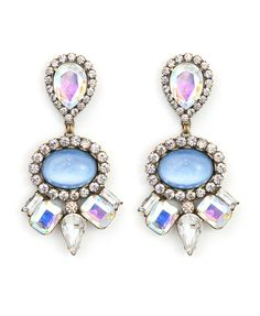 Loren Hope - MIRABEL EARRINGS IN BLOOM, $138.00 - add these to my spring shopping list