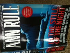 just finished this book the other day.  Another well written captivating story by Ann Rule