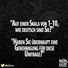 Haha :D #Deutsch #Deutschland #Deutsche #Lustig #Vorurteile #LachenIstGesund #LachenMachtSpaß