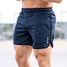 New Gyms Sporting 2019 Shorts men bermuda Men's Short homme 4 Models Casual brand clothing Letter Elastic Waist Gyms Shorts Short Fitness, Fitness Man, Fitness Models, Fitness Motivation, Lifting Motivation, Summer Fitness, Fitness Sport, Fitness Diet, Health Fitness