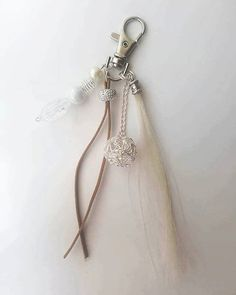 Real Horse Hair Key Charm - Personalised using your own horses hair Horse Hair Jewelry, Hair Jewellery, Equestrian Outfits, Etsy Store, My Etsy Shop, Charmed, Brooch, Horses, Key