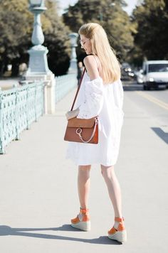 Dress – SheIn / Bag – Jessica Buurman / Shoes – Jessica Buurman /  Sunglasses – ZeroUV / Watch – Rosefield.