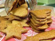 Pepperkaker Cookies, Baking, Desserts, Food, Crack Crackers, Tailgate Desserts, Deserts, Biscuits, Bakken