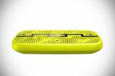 DECK Wireless Speaker by SOL REPUBLIC x Motorola