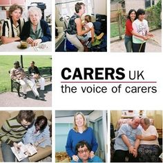Carers UK helps the millions of people who care for family or friends. We provide information, advice and practical and emotional support for carers. We also campaign to make life better for carers.