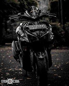Aerox 155 Yamaha, Motorbikes, Darth Vader, Anime, Motorcycles, Cartoon Movies, Anime Music, Animation, Anima And Animus