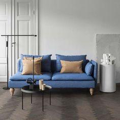 Designhoezen en pootjes voor je IKEA-meubels | Bemz