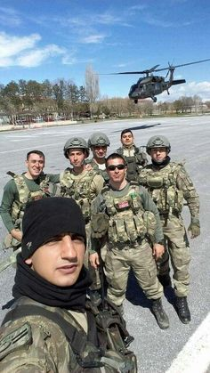 Turkey Special forces-special Operation Gendarme-JÖH-