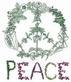 This is the way of peace: Overcome evil with good, falsehood with truth, and hatred with love.    Peace Pilgrim