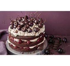 emmi_16280 Panda, Cake, Desserts, Recipes, Food, Mascarpone, Tailgate Desserts, Deserts, Kuchen