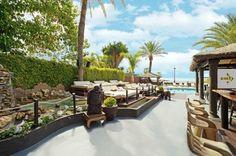 buddha beach/pool lounge area events