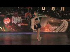 Dance Moms - Chloe Lukasiak - Dream On A Star (FULL SOLO VERSION)      i love this music