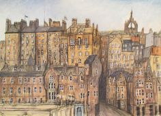 Stephanie Dees - The Scottish Gallery, Edinburgh - Contemporary Art Since 1842
