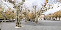 Praça Urdanibia / SCOB, © Adrià Goula