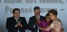 Blog Paulo Benjeri Notícias: Dilma volta a negar cortes no Bolsa Família