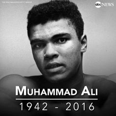 Rest in peace, Muhammad Ali. Mike Tyson, Laila Ali, Sois Fort, Float Like A Butterfly, Hometown Heroes, Ali Quotes, Sport Icon, Sports Figures, Muhammad Ali