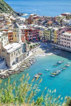 Vernazza,Cinque Terre,Liguria,Italy