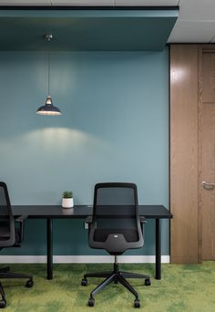 Workplace Design, Coworking Space, Design Firms, Cambridge, Workspaces, Offices, Table, Furniture, Home Decor