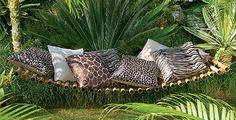 #pernambucanas #decor #cushion #africa