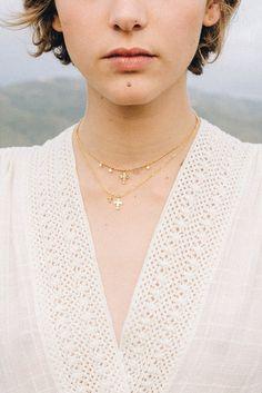 994dc66c6035 Las 28 mejores imágenes de Colgantes de plata y oro para mujer