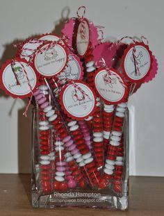 Valentine M Sticks