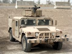 Humvee -