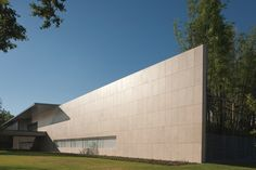 Yoshio Taniguchi architects office