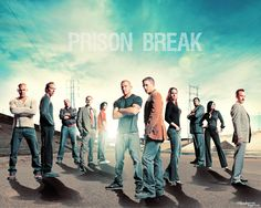 prison break quotes | Prison Break PB