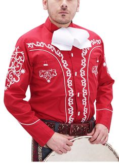 Charro Outfit, Charro Dresses, Quince Dresses Mexican, Charro Quinceanera Dresses, Quince Ideas, Mexican Party, Western Shirts, Dance Outfits, Suits