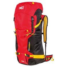 Milet PROLIGHTER 38+10 SAC Zaino Da Trekking df68f788635
