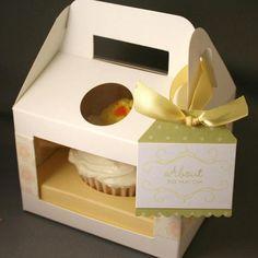 Cupcake box!