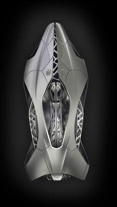 EDAG Light Cocoon Concept Car Design Sketch, Car Sketch, Futuristic Cars, Futuristic Design, Futuristic Vehicles, Ducati Sport 1000, Design Autos, Speed Form, Flying Car