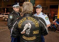 national machine club leather jacket