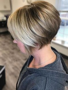39 Winning Looks with Bob Haircuts You Can't Miss - Page 38 of 39 - HAIRSTYLE ZONE X