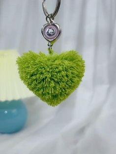 Pom Pom Crafts, Rope Crafts, Diy Crafts Hacks, Diy Crafts For Gifts, Diy Home Crafts, Creative Crafts, Yarn Crafts, Sewing Crafts, Diy For Kids