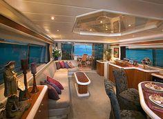 Luxury Yachts - Luxury Yacht Charter Vacations