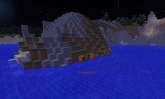 Orphea2012 Youtube et Minecraft: Minecraft / Citrouilles au ras du sol