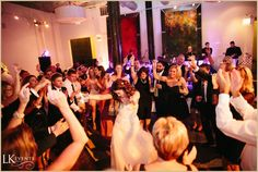 We love a packed dance floor. It makes for an amazing Chicago wedding.   #wedding #chicago #chicagoweddingband #chicagoband #weddingmusic #music #bko #beatmixmusic #bestweddingband