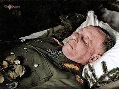 Erwin Rommel 15th november 1891 - 14th october 1944. R.I.P
