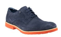 Rockport V77765 Mens Ledge Hill Plain Toe Lace Up Casual Shoe - Robin Elt Shoes  http://www.robineltshoes.co.uk/store/search/brand/Rockport-Mens/ #Mens #Shoes #Formal #Smart