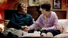 Coronation Street: Hayley Cropper's final scenes hailed