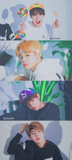 Two Kims and Two sun shines Foto Bts, Bts Photo, Bts Jimin, Bts Bangtan Boy, Seokjin, Namjoon, Bts Memes, K Pop, Dramas