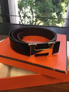 Hermes 32mm Constance Black/Brown Reversible Belt Kit. Get the lowest price on Hermes 32mm Constance Black/Brown Reversible Belt Kit and other fabulous designer clothing and accessories! Shop Tradesy now
