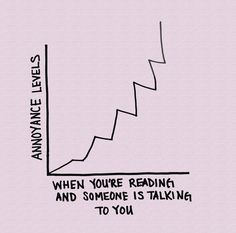 11 Charts That Accurately Sum Up Being A Book Nerd