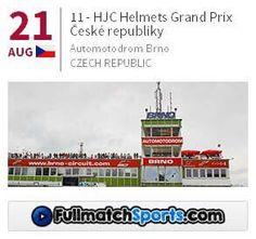 MotoGP 2016 Brno Czech Republic Race Round 11